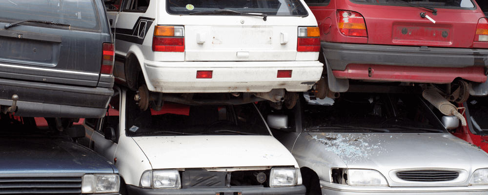 CAR SALVAGE BRISBANE