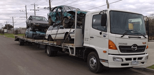 Penrith Cash For Car Removal