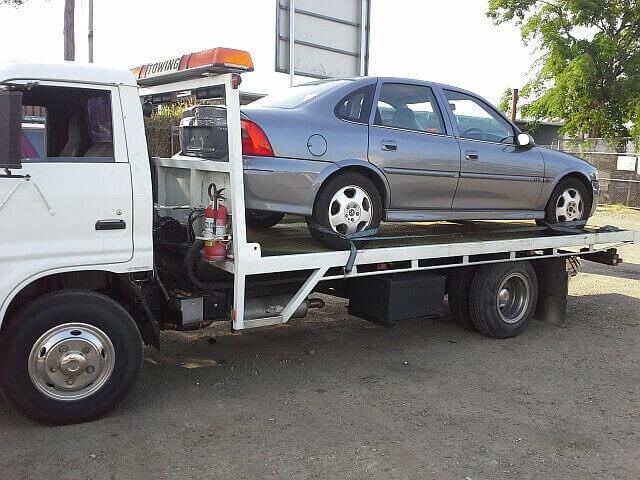 Cash for Cars Parramatta